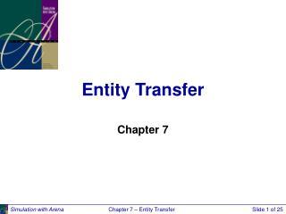Entity Transfer