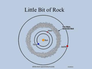 Little Bit of Rock