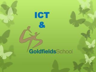 ICT  &