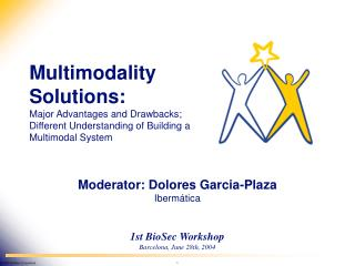Multimodality Solutions: Major Advantages and Drawbacks;