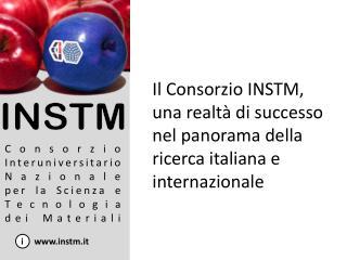 INSTM