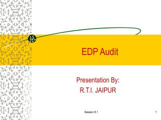EDP Audit
