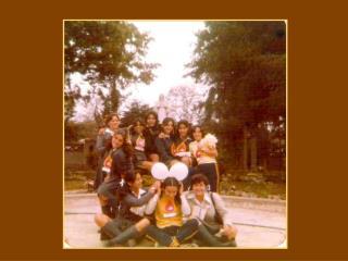 El Consejo Estudiantil de 1979