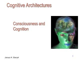 Consciousness and  C ognition
