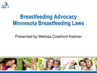 Breastfeeding Advocacy Minnesota Breastfeeding Laws