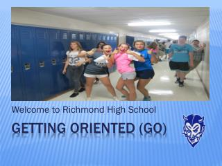 Getting Oriented (GO)