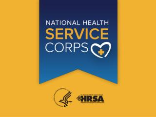 The National Health Service Corps (NHSC)