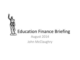 EAI Education Finance Briefing