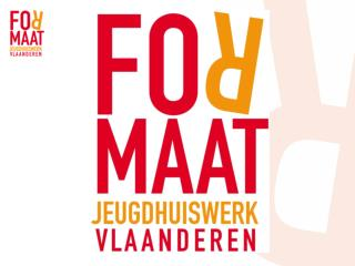 Formaat Flemish Federation of Youthclubs
