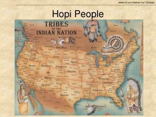 Hopi People