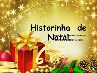 Historinha  de  Natal