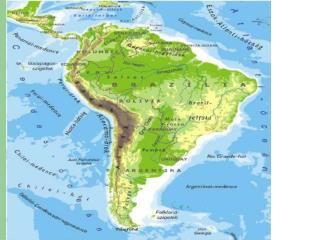 Latin-Amerika gazdasági áttekintése
