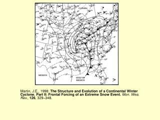 Snowfall was heavy, organized along a narrow swath northwest of the cyclone