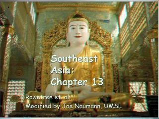 Southeast Asia: Chapter 13