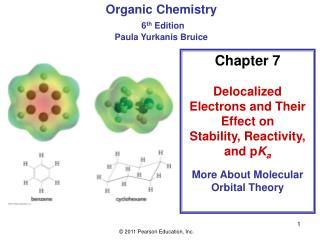 Organic Chemistry 6 th  Edition Paula Yurkanis Bruice