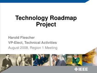 Technology Roadmap Project