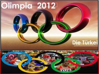 Olimpia  2012