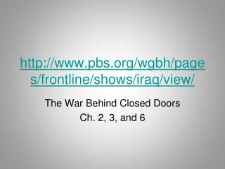 pbs/wgbh/pages/frontline/shows/iraq/view/
