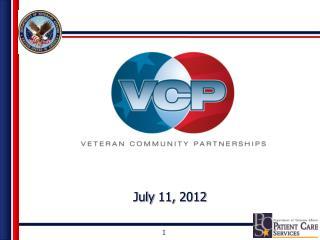 July 11, 2012