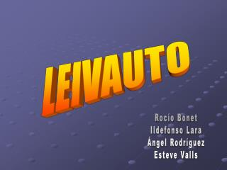 LEIVAUTO