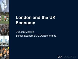 London and the UK Economy
