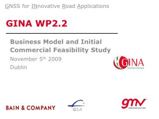 GINA WP2.2