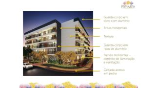 Primavera Residencial TAO (21) 3117-4955