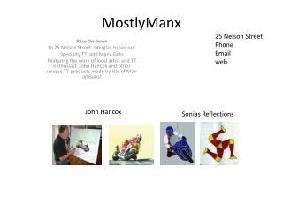 MostlyManx