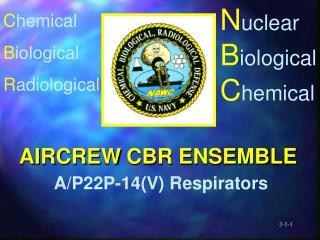 N uclear B iological C hemical