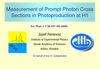 Measurement of Prompt Photon Cross Sections in Photoproduction at H1