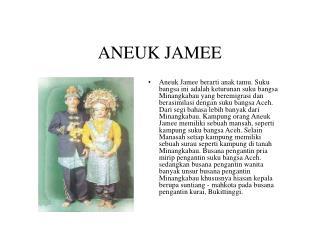 ANEUK JAMEE