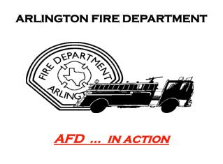 AFD  �  in action