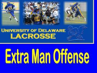 Extra Man Offense