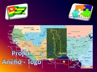 Projet  Aneho  - Togo