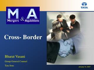 Cross- Border