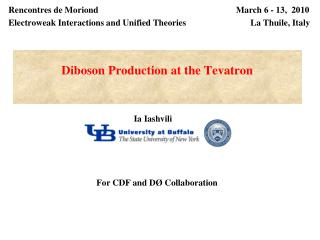 Diboson Production at the Tevatron