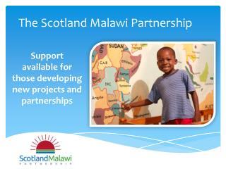 The Scotland Malawi Partnership