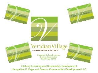 Lifelong Learning and Sustainable Development
