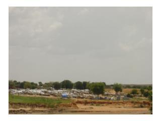 Sudan National Action Plan for Darfur