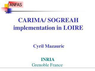 INRIA Grenoble France