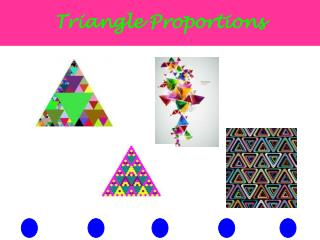 Triangle Proportions