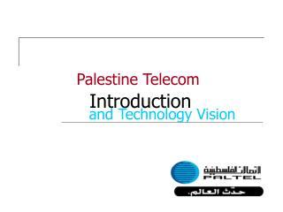 Palestine Telecom