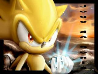 Jogo do Sonic