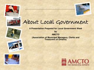 About Local Government