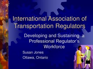 International Association of Transportation Regulators