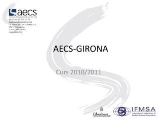 AECS-GIRONA