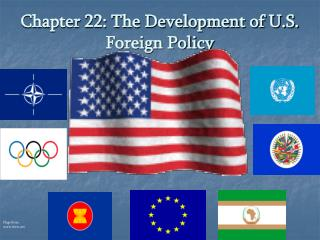 Chapter 22: The Development of U.S. Foreign Policy