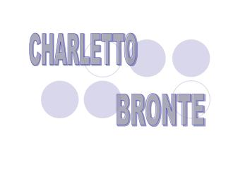 CHARLETTO