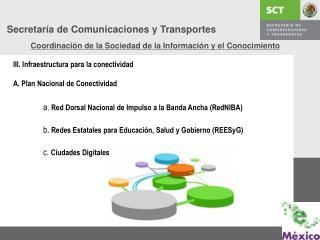 Secretaría de Comunicaciones y Transportes