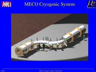 MECO Cryogenic System